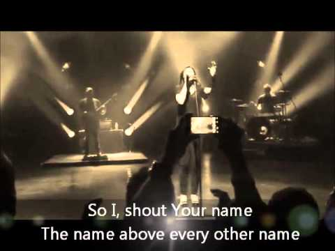 Jesus Culture - Rooftops Live with Spontaneous Worship