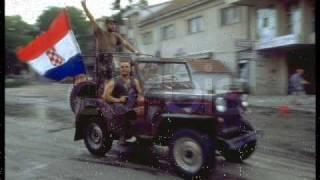 Marko Perkovic Thompson- Anica Kninska Kraljica