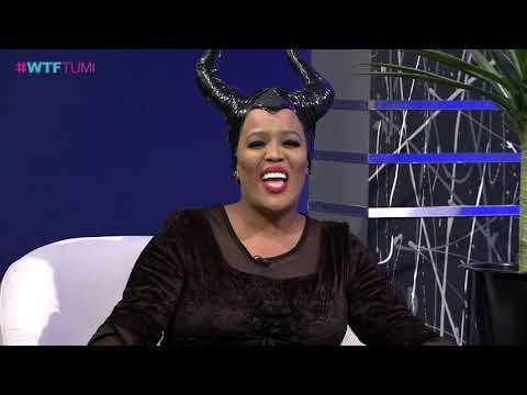 #WTFTumi - Season 2 Episode 54: Leon Schuster, Themba Ntuli & Jimmy Nevis