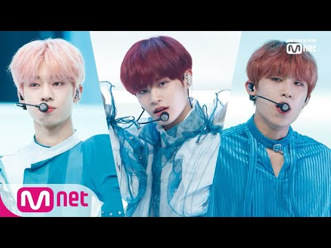 [AB6IX - BREATHE] Deubt Stage | M COUNTDOWN 190523 EP.620