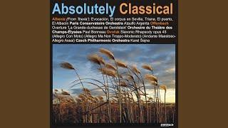 Slavonic Rhapsody, Op. 45: II. Allegro Ma Non Troppo-Moderato