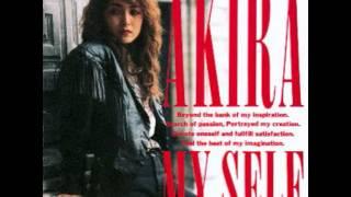 Akira Sudou - I Love Enough to Hurt