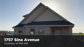 1757 Sina Avenue Abilene Texas 79601  Phil Hill  Top Real Estate Agent