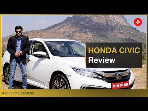 New Honda Civic Review: Don't buy Faux SUVs!