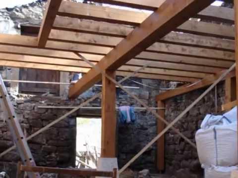 Entreplantas forjados escaleras youtube for Como hacer una escalera para un entrepiso