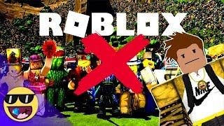 THE END OF ROBLOX? (Part 2)