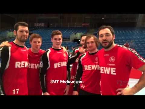 EM-Motivationsgrüße an das DHB-Team