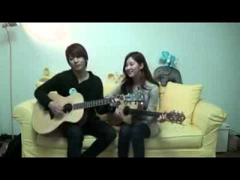 SNSD Seohyun ft. CNBlue Yonghwa - Banmal song