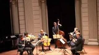 Beethoven Septett 1b : Adagio-Allegro con brio