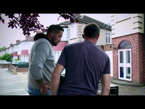 The romanians are coming S01EP03 HD