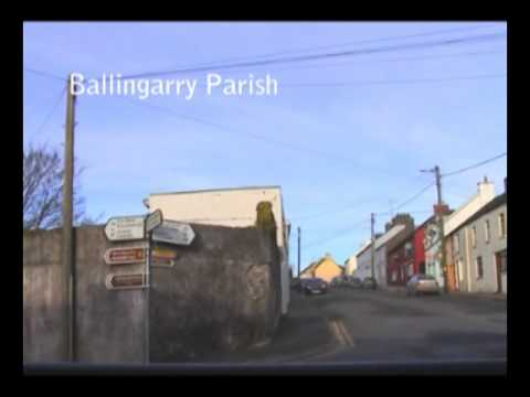 Ballingarry Parish, South Tipperary, Ireland