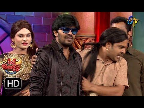 Sudigaali Sudheer Performance   Extra Jabardasth   24th August 2018   ETV Telugu