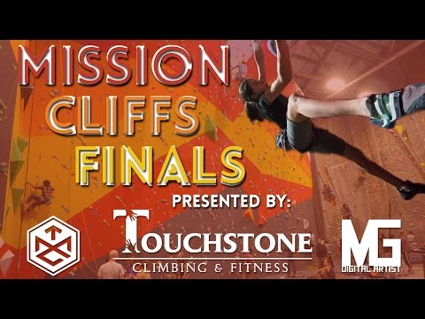 TCS 2016 - Mission Cliffs Finals Livestream