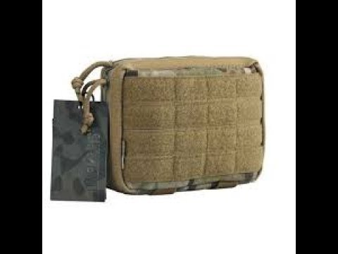 OneTigris tactical pouch
