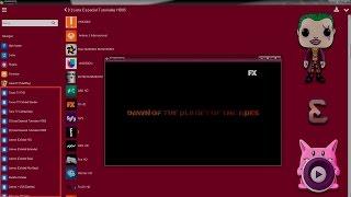 Rosadin TV & Jocker TV Con Listas HD siempre actualizadas [23 Marzo 2017]