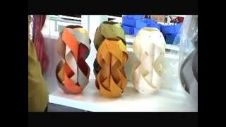 Designer Wood Lighting - Handmade By Lzf Lamps