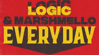 Logic & Marshmello The Chipmunks Version