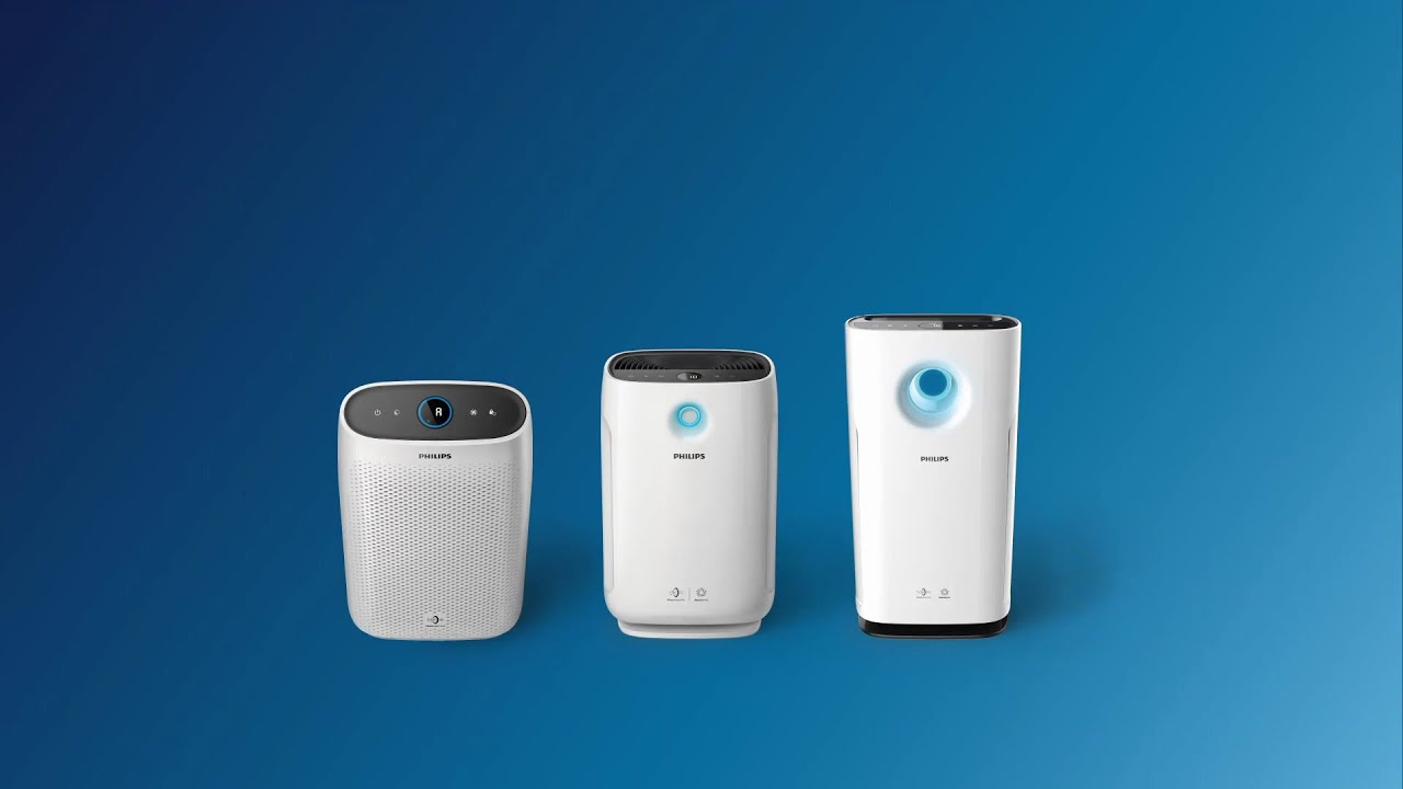 Image result for Philips Air Purifier 5000i images without copyright