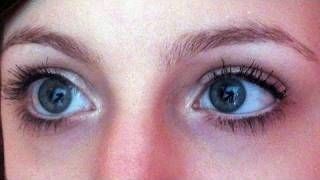 How To: Big Beautiful Eyes