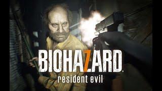 Resident Evil 7 - Teaser | Backdoor Bad Ending | 1080p | Full HD Gameplay