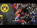 Tottenham Hotspur 3 Borussia Dortmund 0 Violent Clashes Between Fans See Description 13 02 19 mp3