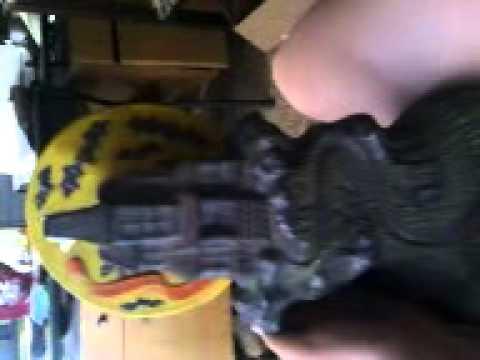 My new ceramic music player/box