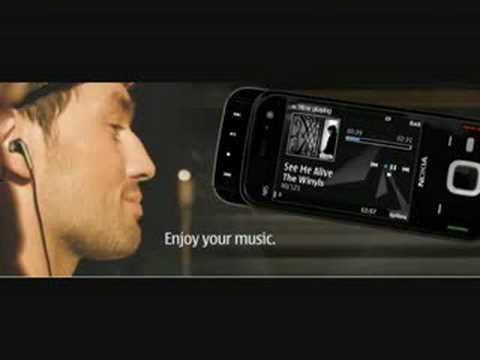 Nokia N85 Promotion Video