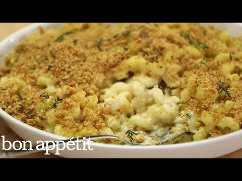 How to Make Perfect Mac & Cheese
