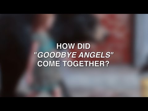 """Red Hot Chili Peppers - Josh on """"Goodbye Angels"""" [The Getaway Track-By-Track Commentary]"""