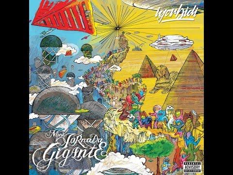 Igor Bidi - Mini Jornada Gigante ( Álbum Completo )