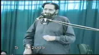 Zakir Maqbool Hussain Dhakoo Bazar aur Darbar  Part 5 of 5