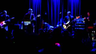 Camper Van Beethoven - Waka - Live at Sky City Bar 23 January 2013
