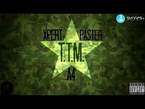 A4 X Xpert X Paster-T.T.M 18+