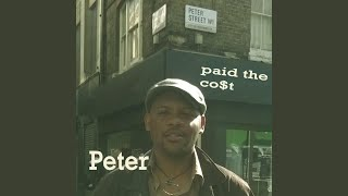 Provided to YouTube by CDBaby You Won't See Me Cry · Peter · Lady J...
