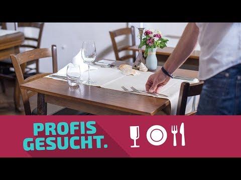 DW Deutsch lernen | Deutsch im Job | B1 | Gastronomie | Wissenscheck