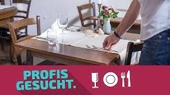 DW Deutsch lernen   Deutsch im Job   B1   Gastronomie   Wissenscheck