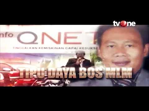 Tipu Daya Bos MLM | Jejak Kasus tvOne (10/9/2019)