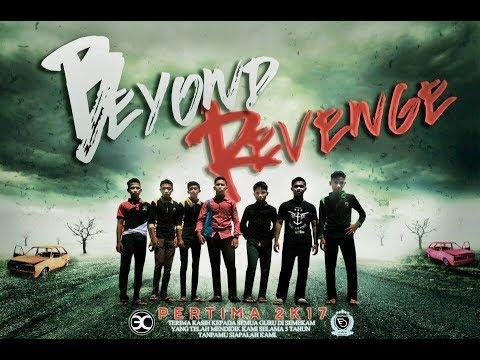 SMKA Melor : Short Film Beyond Revenge Pertima 2k17