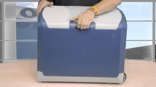 Обзор авто холодильника-подогревателя ORION CF 401B