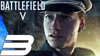 Battlefield 5   Gameplay Walkthrough Part 3   Norway, Nordlys (ultra Settings)