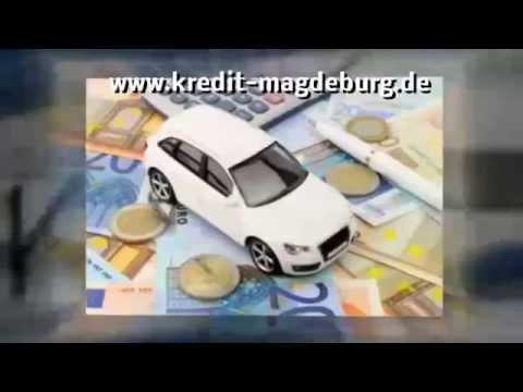 Kredit Magdeburg