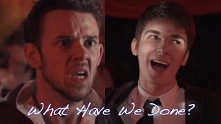 What Have We Done? | TimH