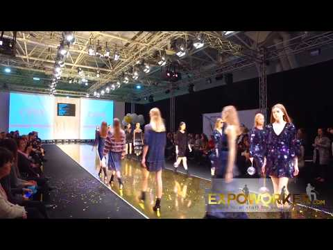 CPM Moscow fair - Moscow Russia