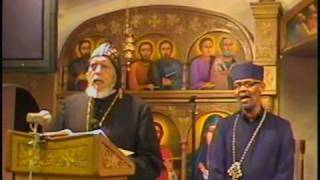 Ethiopian Orthodox church and Original Sin Part 01 of 13