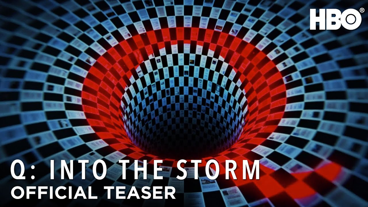 Download Q: Into the Storm   Official Teaser   HBO