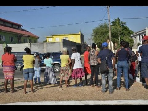 THE GLEANER MINUTE: Soldier killed   Walker's arrest warrant  discharged   Delapenha dies