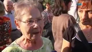 LeipzigerInnen gegen gemeinschaftsunterkünfte für AsylbewerberInnen