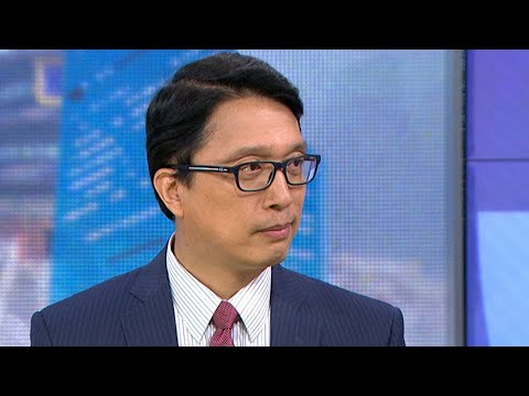 Song Zhang Discusses The Rising Tensions Between China And The US
