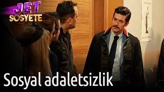 Jet Sosyete 3. Sezon 18. Bölüm - Sosyal Adaletsizlik