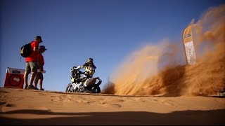 Highlights - Stage 1 - Merzouga 2016